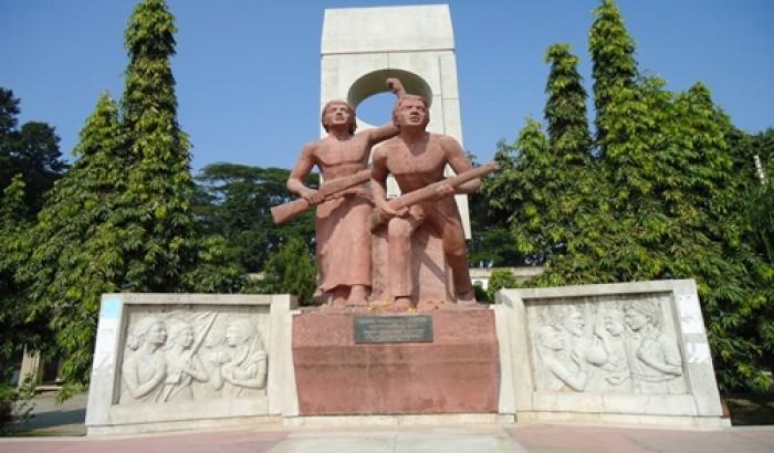রাবি কর্মচারী ইউনিয়নের নির্বাচন ঘিরে আ'লীগের দুই গ্রুপে বিরোধ
