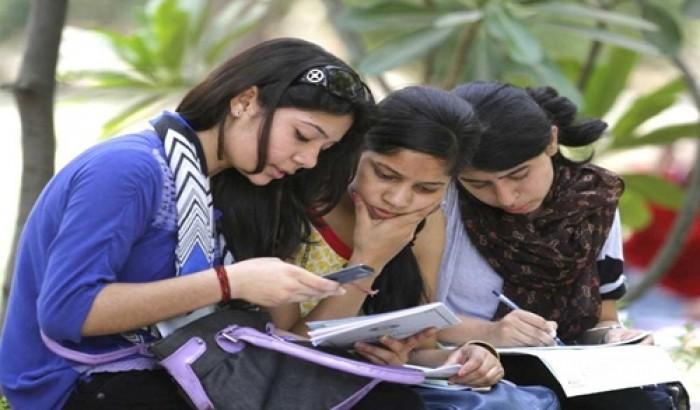 ভারতে উচ্চশিক্ষার সুযোগ