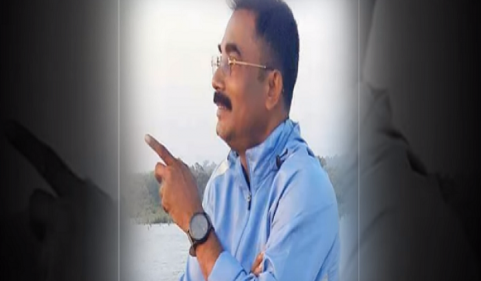 তদন্ত চাইনা, প্রাণ ফিরে চাই (ভিডিও)
