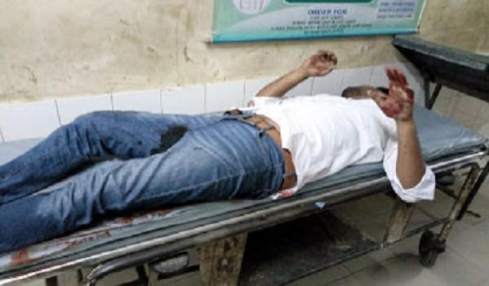 চট্টগ্রামে ছুরিকাঘাতে দুই ছাত্রলীগ কর্মী আহত
