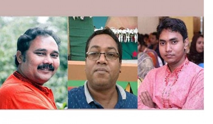কুমিল্লা সাংবাদিক ফোরামের নতুন কমিটি