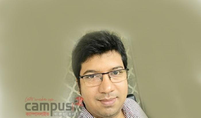 মেডিকেল ভার্সিটির প্লেবয় : 'ভিডিও আছে ভাইরাল করে দেব'
