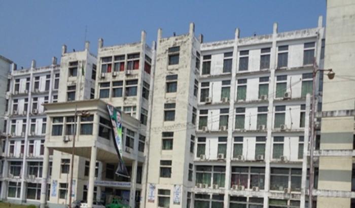 চৌমুহনীতে হাসপাতাল ছাড়াই মেডিকেল কলেজ