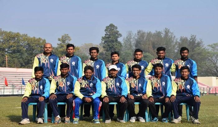 আন্ত:বিশ্ববিদ্যালয় ক্রিকেটে চ্যাম্পিয়ন রাজশাহী বিশ্ববিদ্যালয়