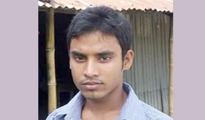 কেন্দুয়ায় কলেজ ছাত্রের লাশ উদ্ধার, তদন্ত চলছে