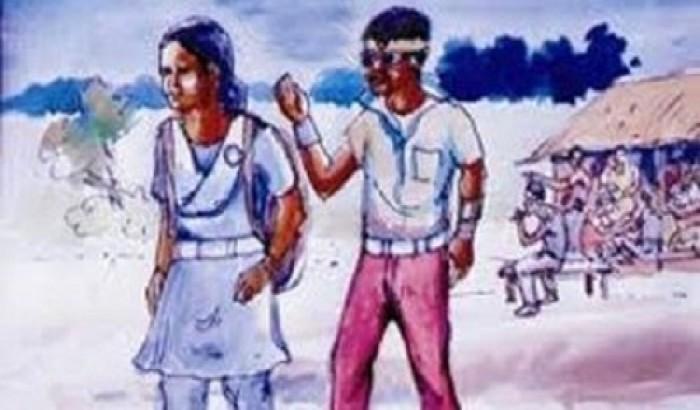 স্কুল ছাত্রীকে উত্ত্যক্ত: গৃহশিক্ষককে কারাদণ্ড