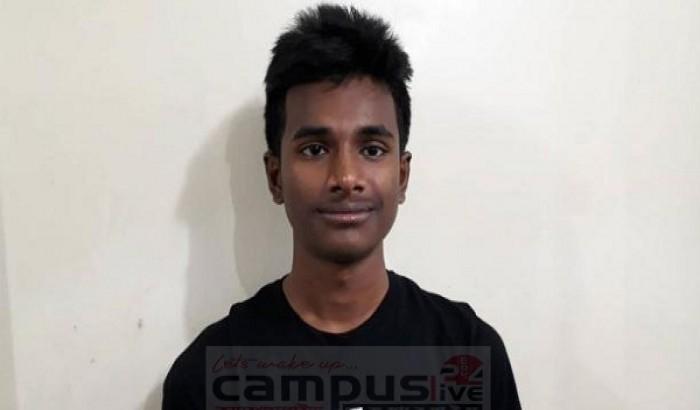 দাবায় চ্যাম্পিয়ন: আরেক বিস্ময় বালক স্কুলছাত্র সুব্রত